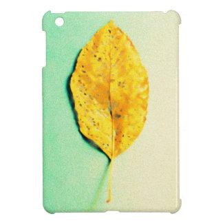 Étuis iPad Mini Menthe d'or par le JP Choate