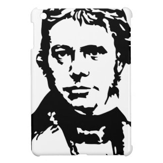 Étuis iPad Mini Michael Faraday