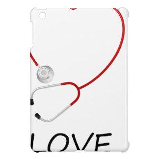 Étuis iPad Mini paix love44