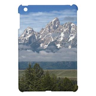 Étuis iPad Mini Parc national grand de Tetons