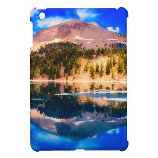 Étuis iPad Mini Parc national volcanique de Lassen