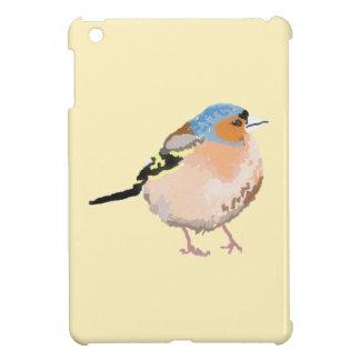 Étuis iPad Mini petit oiseau