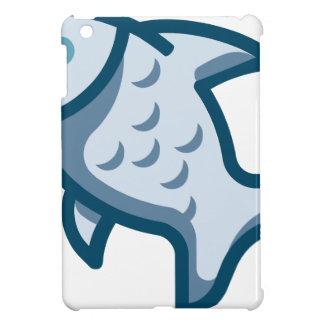 Étuis iPad Mini Poissons