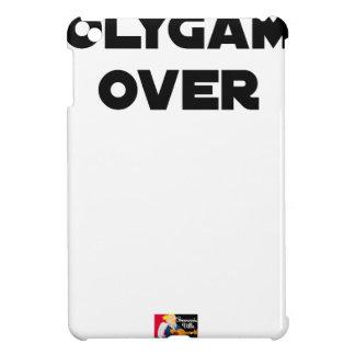 Étuis iPad Mini POLYGAME OVER - Jeux de mots - Francois Ville