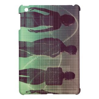 Étuis iPad Mini Prochaine génération des travailleurs attendant
