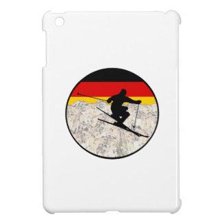 Étuis iPad Mini Ski Allemagne