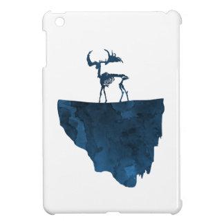Étuis iPad Mini Squelette de cerfs communs
