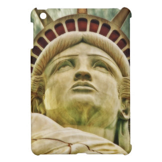 Étuis iPad Mini Statue de la liberté