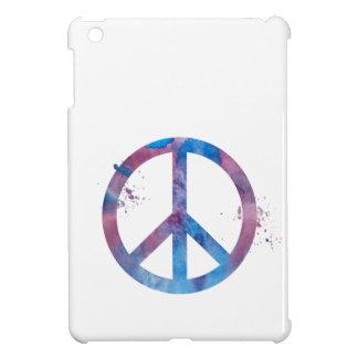 Étuis iPad Mini Symbole de paix