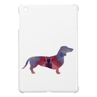 Étuis iPad Mini Teckel