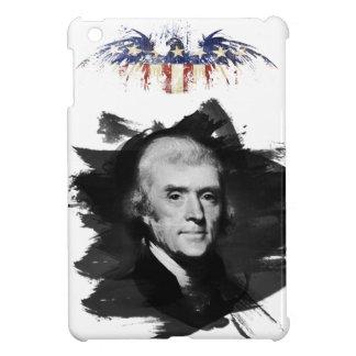 Étuis iPad Mini Thomas Jefferson