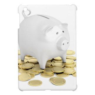 Étuis iPad Mini Tirelire et pièces de monnaie