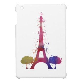 Étuis iPad Mini Tour Eiffel