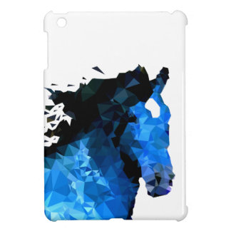 Étuis iPad Mini Triangle de cheval