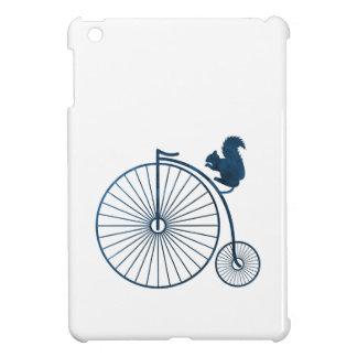 Étuis iPad Mini Une haute roue