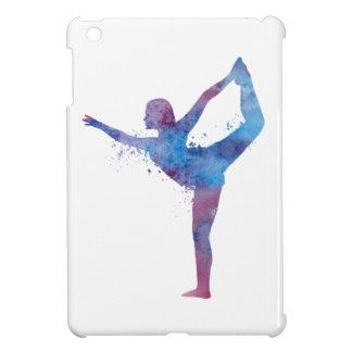Étuis iPad Mini Yoga