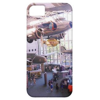 Étuis iPhone 5 Air Museum