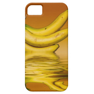 Étuis iPhone 5 Bananes jaunes mûres