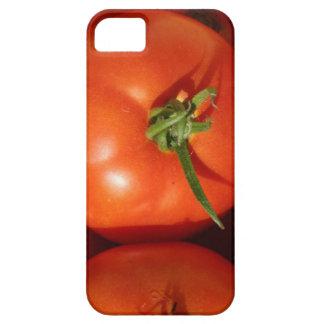 Étuis iPhone 5 Belles tomates du cru mûres