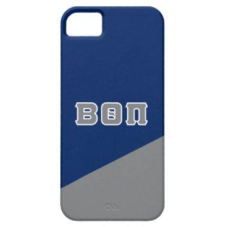 Étuis iPhone 5 Bêtas lettres de Grec du thêta pi |