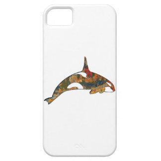 Étuis iPhone 5 Bonheur d'orque