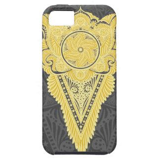 Étuis iPhone 5 Épée des fleurs, tarot, spiritualité, newage