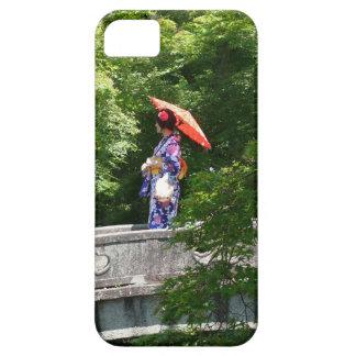 Étuis iPhone 5 Girl Japon