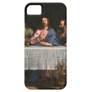 Étuis iPhone 5 La peinture de dernier dîner