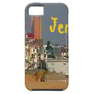 Étuis iPhone 5 La vie du Jersey