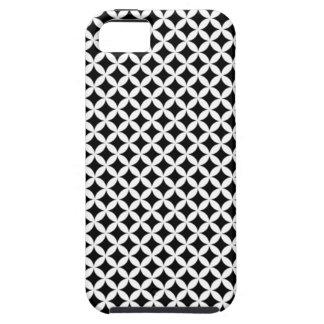 Étuis iPhone 5 motif #2 de diamant