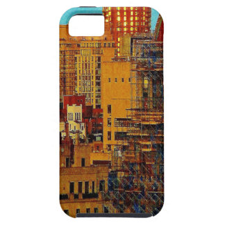 Étuis iPhone 5 New York City