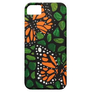 Étuis iPhone 5 papillons