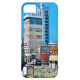 Étuis iPhone 5 Parc NJ d'avenue Asbury de Cookman