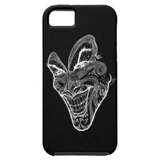 Étuis iPhone 5 Psychopathe