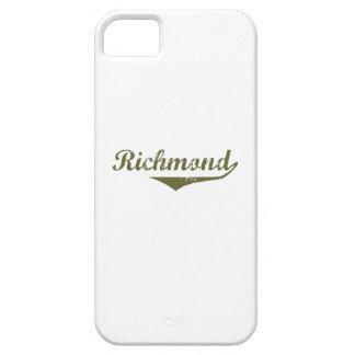 Étuis iPhone 5 Richmond
