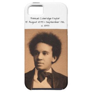 Étuis iPhone 5 Samuel Coleridge-Taylor