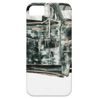 Étuis iPhone 5 Transport de véhicule des Etats-Unis d'Oldtimer de