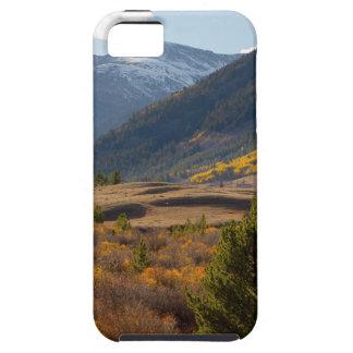 Étuis iPhone 5 Vue portaile est d'automne
