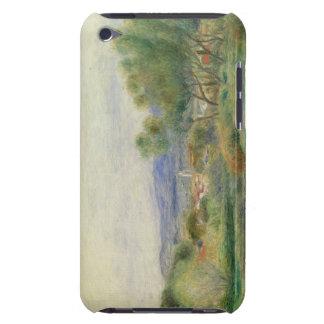 Étuis iPod Touch Pierre une vue de Renoir   de La Seyne, Provence