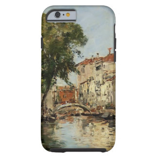 Eugene Boudin- Venise Coque Tough iPhone 6