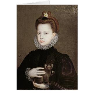 Eugenia d'Isabella Clara d'Infanta Cartes