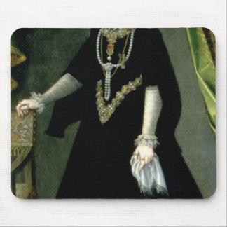 Eugenia d'Isabella Clara d'Infanta Tapis De Souris
