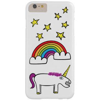 Eunice la licorne - iPhone 6/6s plus le cas Coque iPhone 6 Plus Barely There