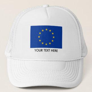 Europa d'UE l'Europe des casquettes | de drapeau