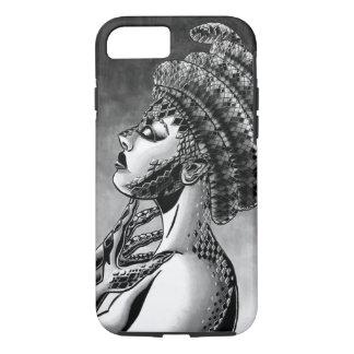 Euryale - soeur grecque de Gorgon de mythe Coque iPhone 7