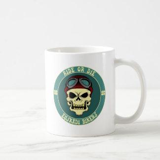Euskadi bikers mug