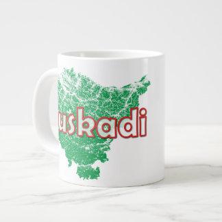Euskadi Mug Jumbo