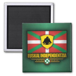 Euskal Independentzia Magnet Carré