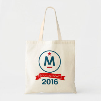 Evan McMullin - 2016 Tote Bag