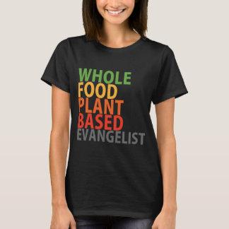 Évangéliste de WFPB - T-shirt